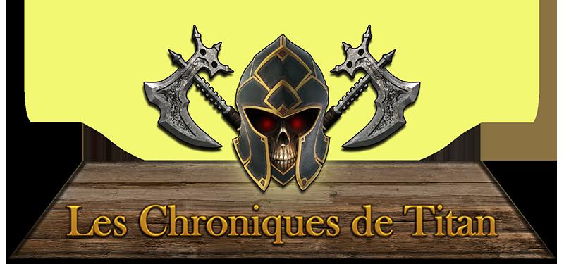 Chroniques de Titan - news New_ban1